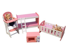 Doll Furnitures